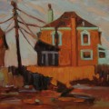 Brant Rock Cottage 6x6 2014