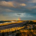 May 17 2017 Rainbow streak on the beach 50